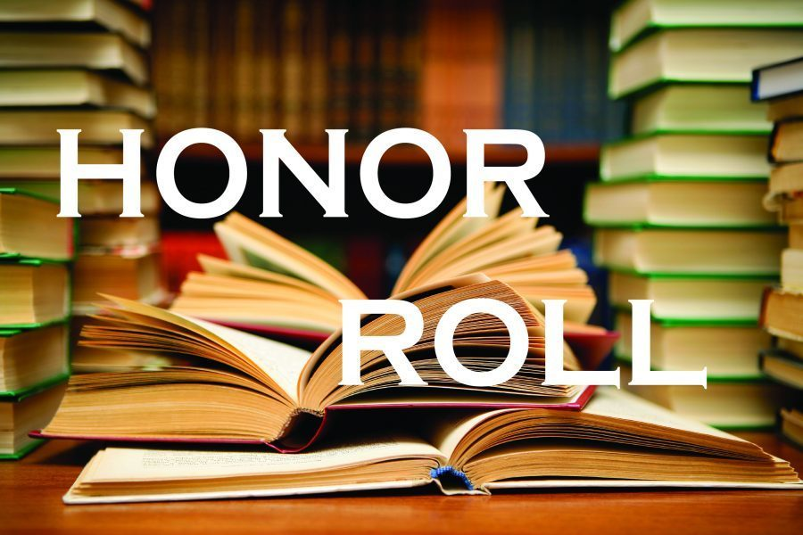 GHS and GMS Honor Roll list for 2020-21