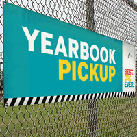 Yearbooks are here!