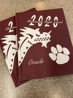 GHS Yearbooks are still for sale!