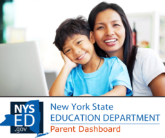New York State Parent Dashboard Survey