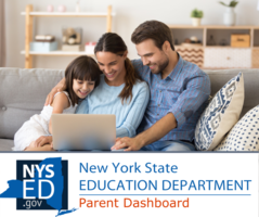 New York State Parent Dashboard