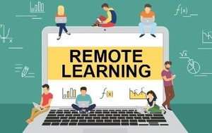 GHS & GMS shift to fully remote learning.