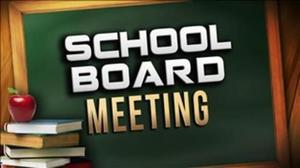 BOE Meeting Tonight