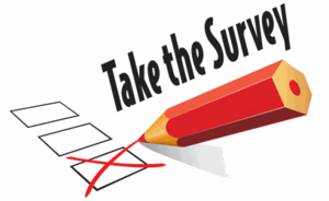 We need to hear from everyone in our DTSDE Survey!