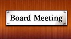 Join our Board of Education Meeting Live!