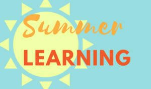 K-5 Summer Learning Academy