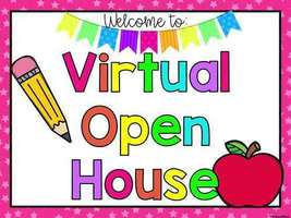 ​Virtual Open House Planning is Underway!