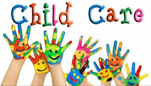 Are you working and need help paying  for child care?
